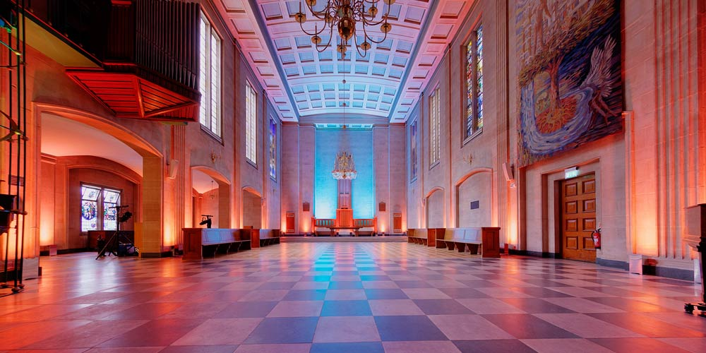 Dutch Hall Event Venue Virtual Tour