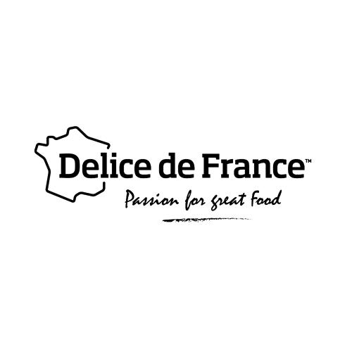 Delice de France logo