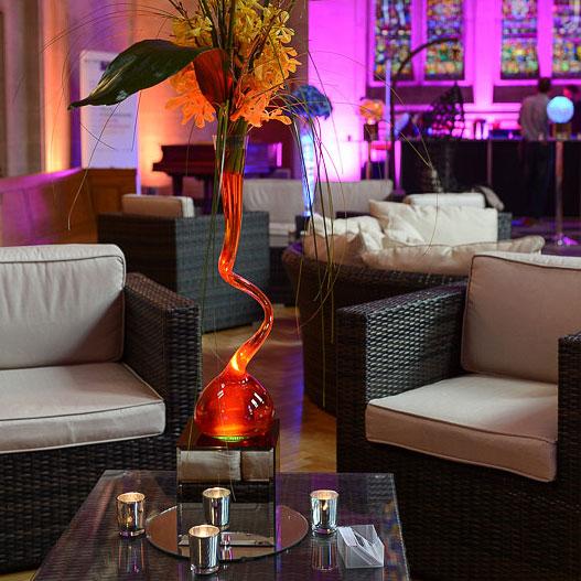 Lounge style