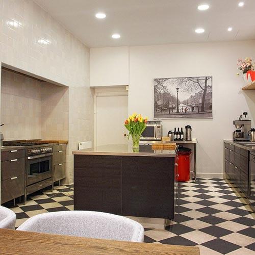 Service Kitchen