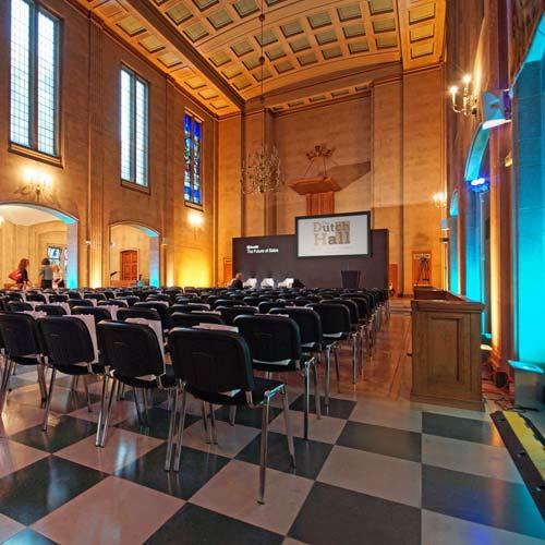 City Conference Venue